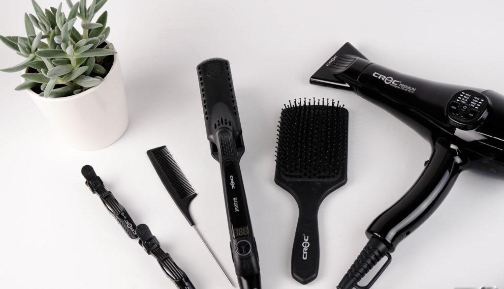 ドライヤーの乾かし方で髪が乾くのが時間短縮できるの知ってた?