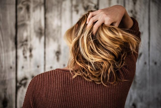 かぶれにくい白髪染めを使う前に覚えておいて欲しい原因と対策